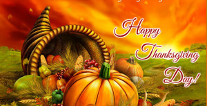 Happy Thanksgiving brokerforyou.com