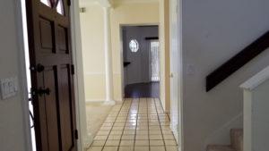 home rental San Diego