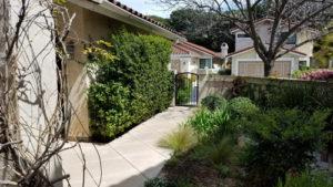 San Diego home rental