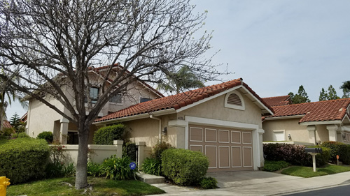 3Br La Jolla Colony home rental Interest Rates Increase