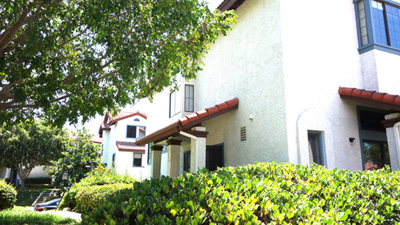 San Diego townhome for sale
