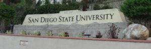 SDSU San Diego State University