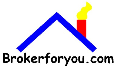 San Diego California real estate broker - brokerforyou.com